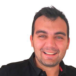 Gokhan Ozkan